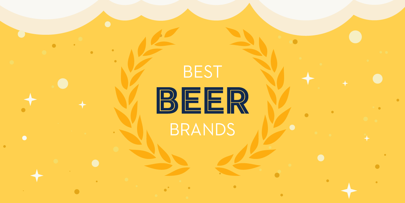 5 of the best branded beers we could find