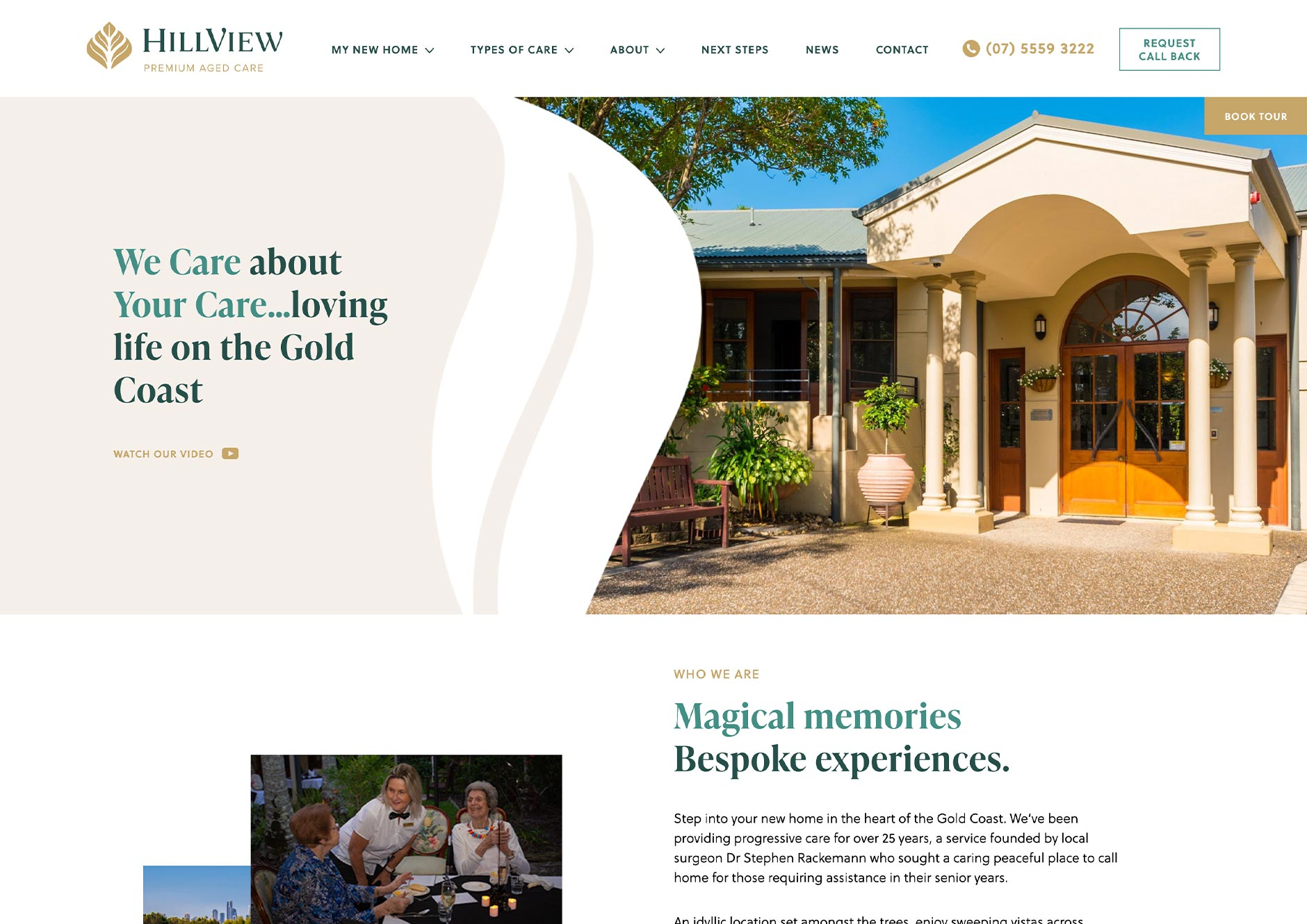 HillView Care